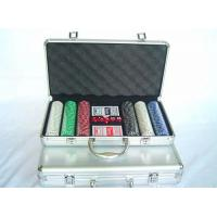 Buy cheap Poker Chips Case from wholesalers