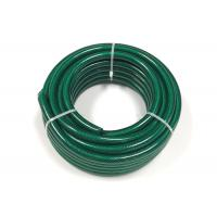 Buy cheap Flexible PVC Reinforced Hose , PVC Garden Water Hose For Irrigation / Cleaning from wholesalers