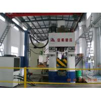 Buy cheap C92K-25 CNC Fully Hydraulic Die Forging Hammer from wholesalers