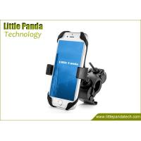 Buy cheap Factory price 360 rotate bicycle handlebar mounts cellphone holder for mountain bike from wholesalers
