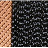 Buy cheap black coated cooling pad from wholesalers