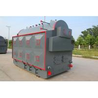 Buy cheap 2 T/H 10 Bar Industrial Coal Fired Steam Boiler Food Plant Usage from wholesalers