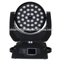 Wholesale Sound Rainbow 7 Colors Moving Head Light 30-Watt For Disco DJ Party Lighting from china suppliers