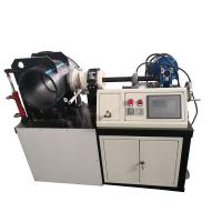 Buy cheap Thermoplastic Welding Fusion Equipment Heat Fusion Machine For Welding Saddle Shaped Pipe Fittings from wholesalers