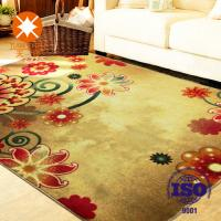 Buy cheap Non Woven Fabric Carpet Underlay Felt Decorative For Living Room / Bedroom Rug from wholesalers