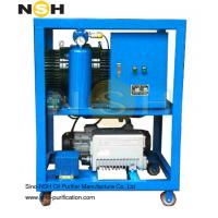 China Good price Vacuum Pump System for transformer service, transformer vacuum, Mobile type, 250-4000m³/h on sale
