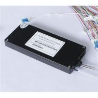 Buy cheap 40 CH 100G DWDM AWG Modules from wholesalers