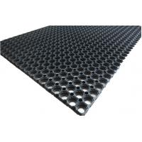 Buy cheap custom rubber floor mats,kitchen rubber mats from Qingdao Singreat in chinese(Evergreen Properity ) from wholesalers