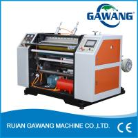 Buy cheap Thermal Paper Slitting Machine from wholesalers