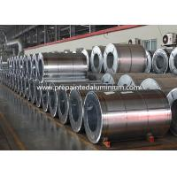 Buy cheap Regular Spangle Aluzinc Coated Steel For Pipes And Verandas 0.16-3.0 mm Thickness from wholesalers