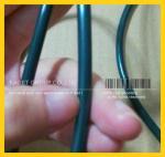 Buy cheap FKM /Viton /Fluorine Extrusion strip ,Viton cords,Fluorine rubber tube,cords from wholesalers