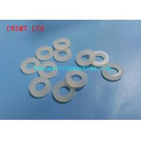 Buy cheap Track Clip Plastic Gasket SMT Spare Parts KHW-M926A-00 YS12 For White Ymh Ys Machine from wholesalers