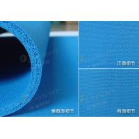 Wholesale High grade large eco no slip exercise mat for body building and fitness yogamat pilates, yoga matt supplies from china suppliers