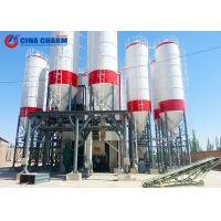 Buy cheap Building Material Ready Mix Plaster Plant , 50T / H Dry Mix Batching Plant from wholesalers