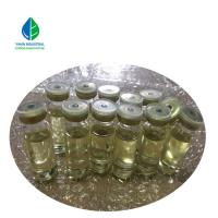 Buy cheap Muscle Human Growth Hormone Peptide 5000 Iu / Vial 10 Vial / Kit  Medicine Grade from wholesalers