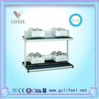Buy cheap Four person UV Touch Automatic nail dryer station from wholesalers