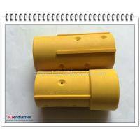 Buy cheap Sandblast nylon hose couplings made in China product