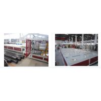 Buy cheap PVC PIPE AUTOMATIC BELLING MACHINE / PVC PIPE EXPANDING MACHINE / PVC PIPE product
