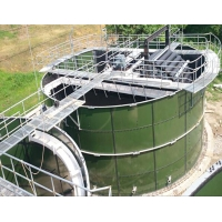 Buy cheap ISO SGS SBR Sewage Treatment Plant Equipment Sewage Water Treatment Project from wholesalers