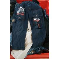 Buy cheap germany used children clothes used jeans trousers baby clothing from wholesalers