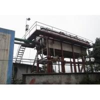 China DAF dissolved air flotation filtration for Meat industry , Poultry processing on sale