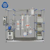 Buy cheap CBD Extraction Fractional Distillation Kit Comprehensive Innovative Design from wholesalers