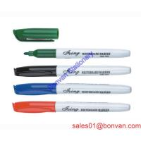 Buy cheap White Board Marker :: Blue::Black::Red::Green :: White Board Pens from wholesalers