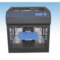High Precision Desktop Industrial 3D Printer With All Metal Framework Manufactures
