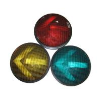 Buy cheap Hot sale 300mm Led Arrow Board Traffic Signal Light Module with CE from wholesalers