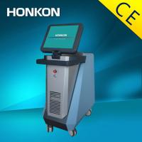 308nm ND YAG Laser Tattoo Removal Vertical For Vitiligo Treatment Manufactures