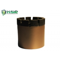 Buy cheap Diamonds PQ Casing Shoe Bit Use In Handling Casing Tube from wholesalers