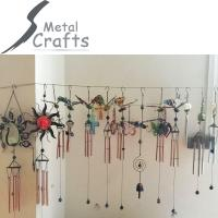 Buy cheap 2015 Customized Metal Craft Wind Chimes from wholesalers