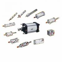 sc series pneumatic cylinder/gas cylinder Manufactures