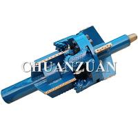 Buy cheap 20 Inch HDD Hole Opener / Hole Reamer Bit With Removeable Tricone Bit Cutter for Trenchless Pipe laying from wholesalers