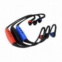 Buy cheap Cheap Sports MP3 Player with 128MB to 16GB Memory Capacity, Good for Promotional Gift. from wholesalers