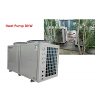 Buy cheap China meeting 42kw warmepumpe heat pump air to water heating & cooling with CE product