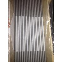Ferritic Stainless Steel Seamless Tube A268 / A756 TP410 TP410S Manufactures