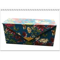 Buy cheap Colourful Chinese Oriental Jewellery Box &Trinket Box with magnetic from wholesalers