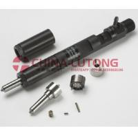 Buy cheap fuel injector for ford diesel EJBR03301D JMC Transit 2.8L fuel injector new from wholesalers