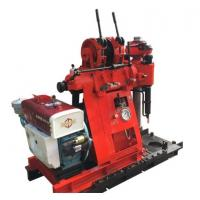 Buy cheap Bore Hole Rock Core Small Water Well Drilling Machine For Different Field Drilling from wholesalers