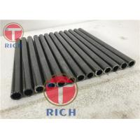 Buy cheap Cold Drawn Alloy Seamless Steel Tube 1 - 12m With Aisi 4130 Steel Grade from wholesalers