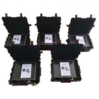 Wholesale Laptop Computer Portable X-Ray Scanner System 154 μM Pixel Pitch 16 Bits Gray Scale from china suppliers