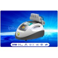 Buy cheap Smart Body shaping Liposuction Laser Machine For Weight Reduction , fat loss from wholesalers