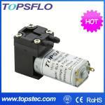 Buy cheap TOPSFLO dc mini air pump,vacuum/pressure pump,safety,similar to KNF,THOMAS.TM16 from wholesalers