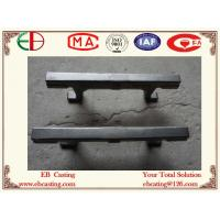 Buy cheap ASTM A297 HF Cr19Ni9 Grate Bar Parts for Biomass Waste Incinerator Furnaces with Wax Lost from wholesalers