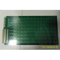 Buy cheap 8 Layer FR4 Immersion Gold And Hard Gold Rigid PCB Board For Automobile, LED Etc from wholesalers