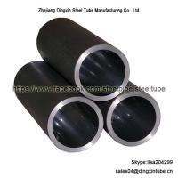 Buy cheap Cold Drawn Precision Seamless Steel Tube For Hydraulic Jack ASTM AISI/SAE 1045 from wholesalers