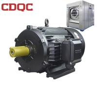 Wholesale Three Phase 10 Motor Adjustable Speed Ac Motor, Vsd Electric Motor Uabpd Series from china suppliers