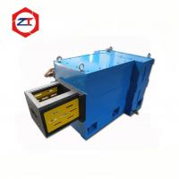 Wholesale Screw Extruder High Torque Gearbox 350 - 1000KW Power For Conical Plastic Machine from china suppliers