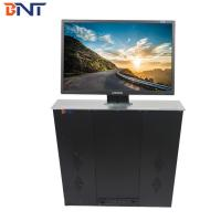 Buy cheap 24 Inch Computer Monitor Pop Up Lift Panel Thickness 5MM from wholesalers